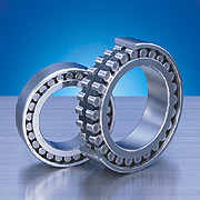 High Precision Cylindrical Roller Bearings